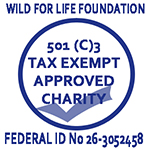 TAX EXEMPT CHARITY