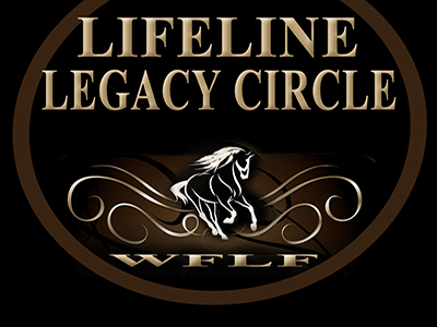 Join WFLF's Lifetime Legacy Circle